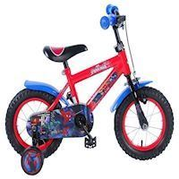 Volare  Spiderman 12 inch Bike