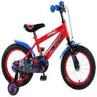 Volare - Spiderman 14 inch Bike