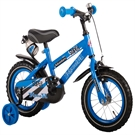 Volare Super Blue 12 Inch Boys Bicycle