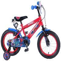 Volare  Ultimate SpiderMan 14 inch Boys bike 4125414CHIT