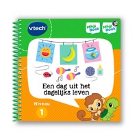 Vtech Magibook A Day In Every Day Life