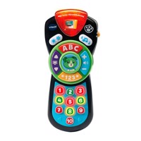 V-Tech my first remote control (IKKE DK TALE)