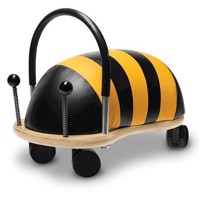 Wheely Bug - Bee - Small