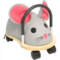 Wheely Bug - Mouse - Small