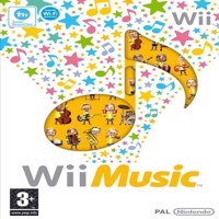 Wii Music For Balance Board - Wii