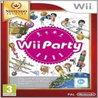 Wii Party Solus Selects - Wii