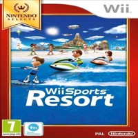 Wii Sport Resort Select - Wii