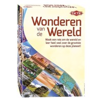 Wonders of the World Card Game