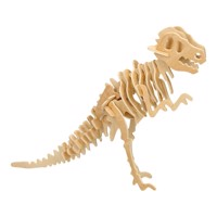 Wooden Building Package Dino Trex