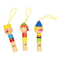 Wooden Whistle Prince