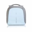 Xd Design Bobby Compact Antitheft Backpack Light Blue