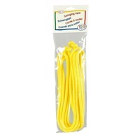 Yellow jump rope, 5 m