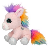 Ylvi & the Minimoomis - 18 cm Plush - Roosy Rainbow