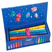 Ylvi & the Minimoomis - Magic Coloring Pens