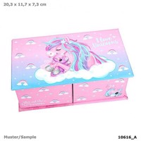 Ylvi  the Minimoomis  Jewellery Box  Unicorn