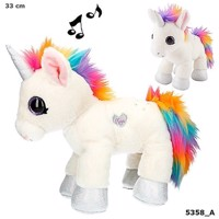 Ylvi  the Minimoomis  Plush 33cm  Naya 5358