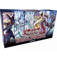 YuGiOh  Duel Power Booster Box YGO8186