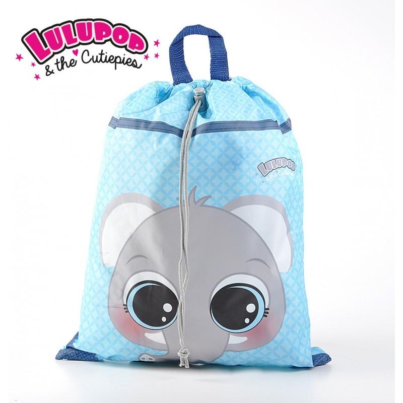 ec11b9c229b Lulupop & the Cutiepies tasker, punge og meget mere. Køb det her!